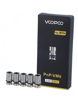 résistance pop vm6 0,15