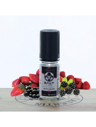 Fruits Rouges 10ml - Salt E-Vapor