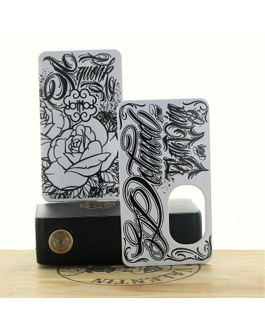 DotSquonk Painted Doors - Dotmod