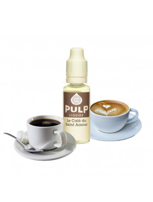 Le Café du Saint Amour 10ml - PULP