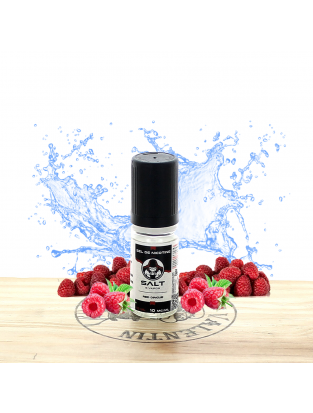 Red Dingue 10ml - Salt E-Vapor