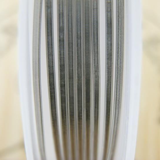 Bobine de fil en ni90 26x2/38 1.50m - Ohm Staff Coils