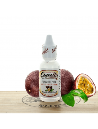 Concentré Passion Fruit 10ml - Capella