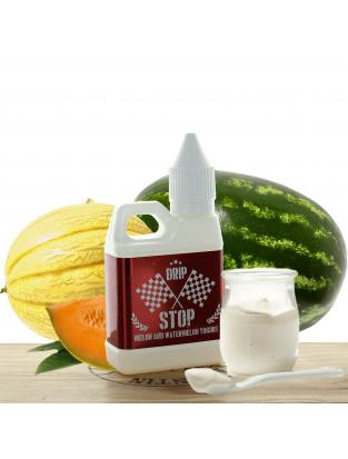 Melon et Watermelon Yogurt 50ml - Drip Stop Juice