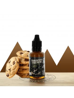 Chef Flavours Tobacco Crunch 30ml