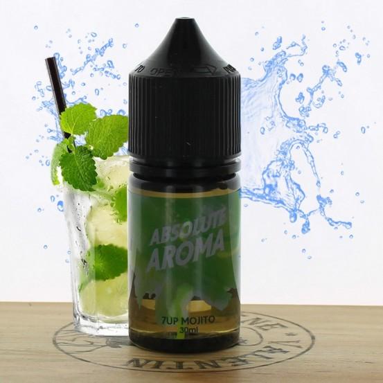 Concentré 7UP Mojito 30ml - KxS Liquid