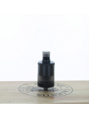 Precisio MTL Pure RTA 2.7ml 22mm - BD Vape