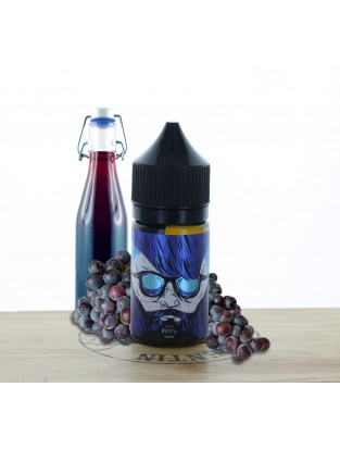 Concentré British Berry 30ml - Ossem Juice