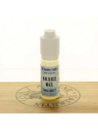 Snake Oil High VG Recipe 10 ml - Tmax Juice
