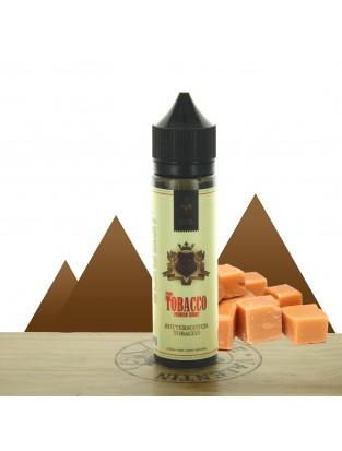 Butterscotch Tobacco 50ml - Ossem Juice