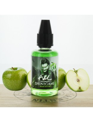 Concentré Shinigami 30ml - Ultimate green edition