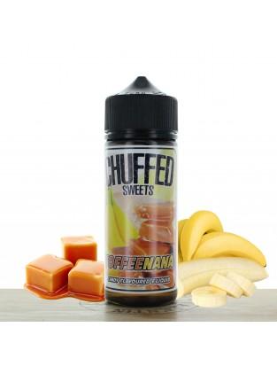 Toffeenana 100ml Chuffed