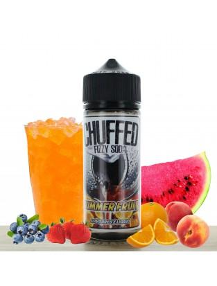 Fizzy Soda Summer Fruit 100ml Chuffed