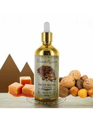Sweet Blend 50ml French Riviera