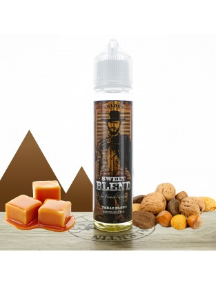 Le Sweet Blend 50ml French Riviera