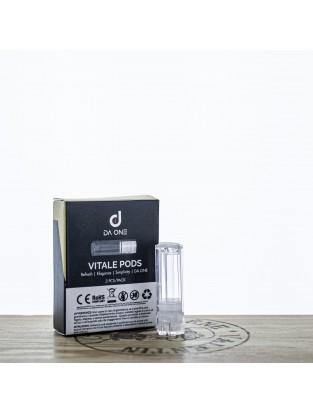Cartouche pour Kit Vitale(Pack de 3)  - Da One