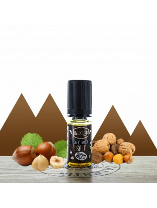 Café Racer 10ml (Sel) Religion Juice