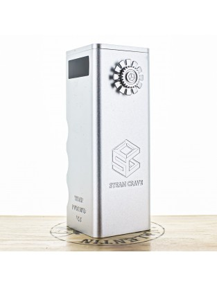 Box Titan PMW V1.5 300W Steam Crave