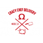 Crazy Chef Delivery
